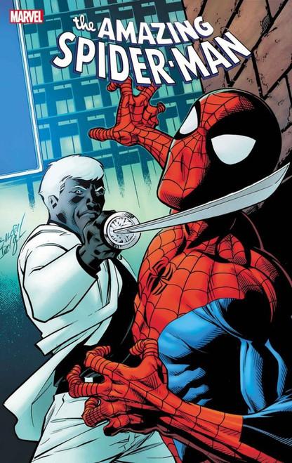 Amazing Spiderman #59 - Marvel Comic - Released 10th Febuary 2021
