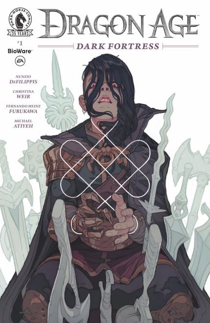 Dragon Age: Dark Fortress - Dark Horse Comic - 31/3/21