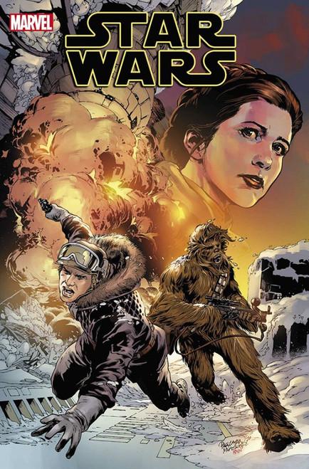 Star Wars #12 - Marvel Comic - 10/3/21
