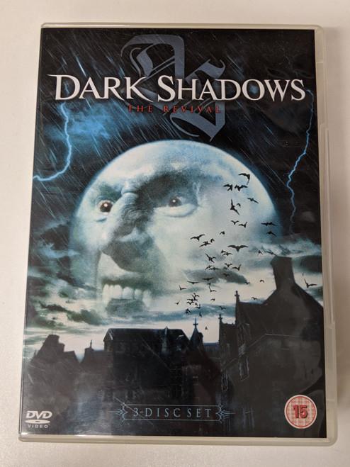 Dark Shadows: The Revival - Region 1 US Import - 2012 - Twentieth Century Fox - GD