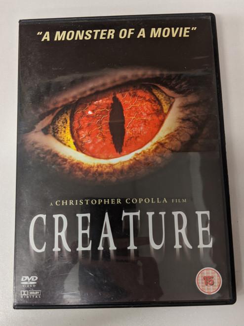 Creature - 2006 - Unipix - GD