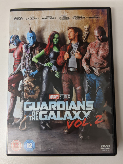 Guardians Of The Galaxy: Volume 2 - 2017 - Marvel Studios - GD