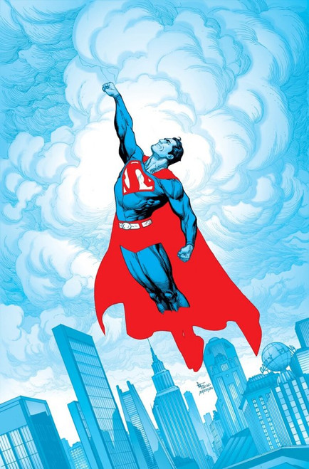 Superman: Red & Blue #1 - DC Comic - 16/3/21