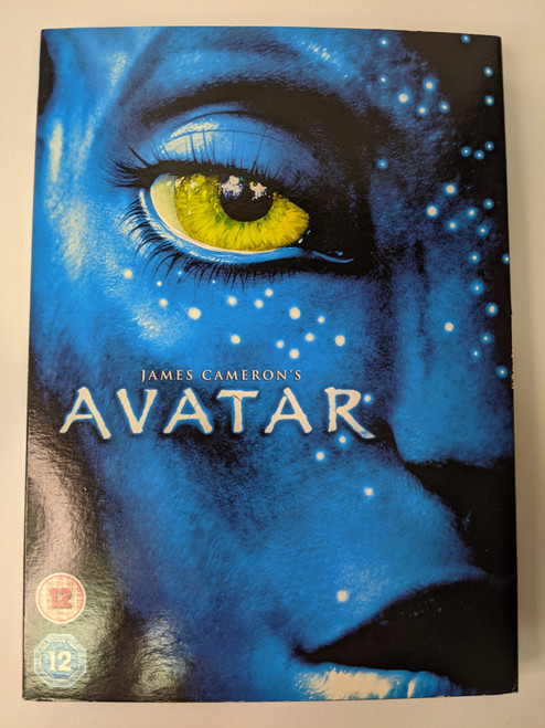 Avatar - 2009 - 20th Century Fox - GD