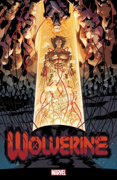 Wolverine #12 - Marvel Comic - 19/05/21