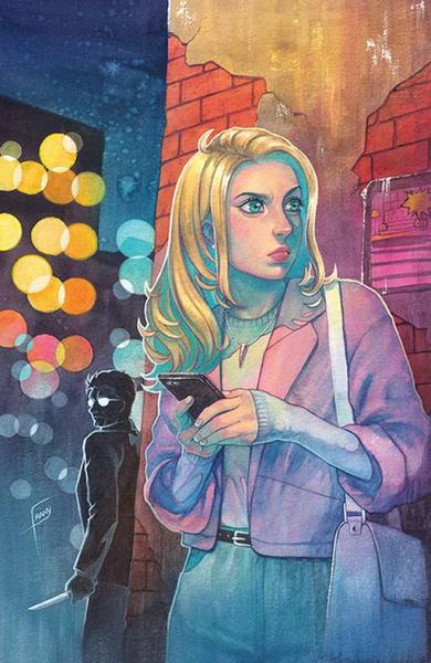 Buffy The Vampire Slayer #29 - 01/09/21 - Boom! Comic