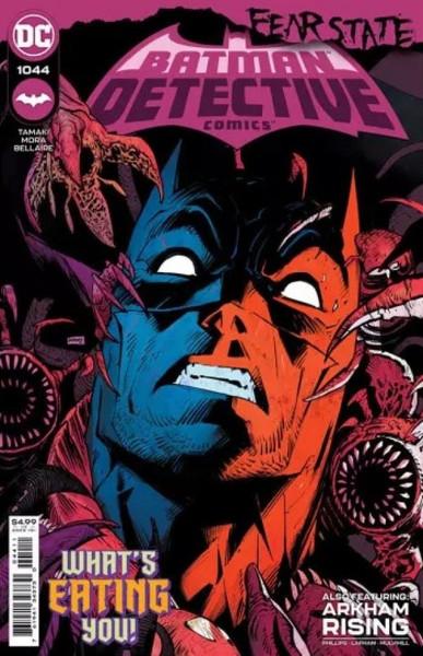 Detective Comics #1044 - 26/10/21 - DC Comic