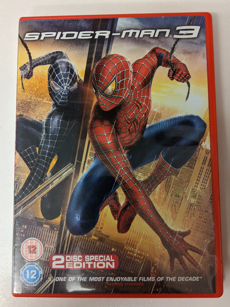 Spiderman 3 - 2007 - Sony Pictures - GD