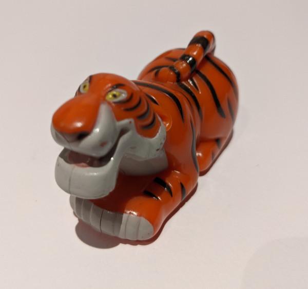 The Jungle Book Shere Khan Wind-Up Figure - 2003 - Disney/Mcdonalds - GD