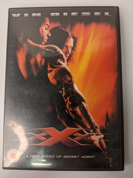 xXx - 2003 - Sony Pictures - GD