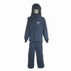 40 cal/cm2 Oberon Deluxe LAN Series TCG Arc Flash Suit