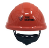 10 Cal/cm2 face shield with 70E Solutions N10 hard hat
