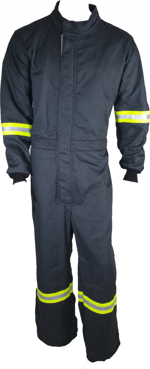 Oberon Premium TCG Series 25 cal Arc Flash Coverall