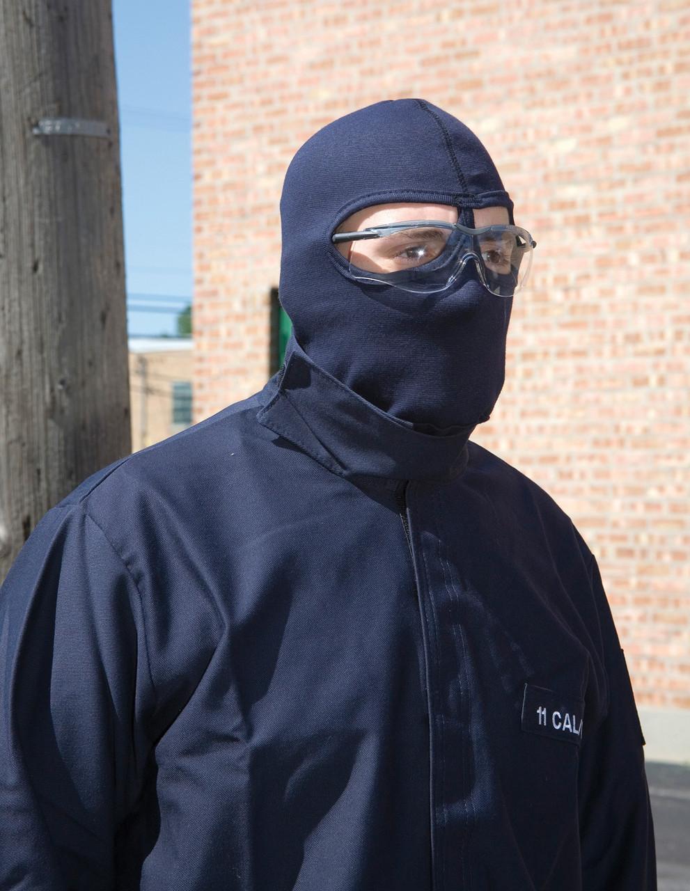 Salisbury AFHood20 Arc Flash 20 Cal Hood