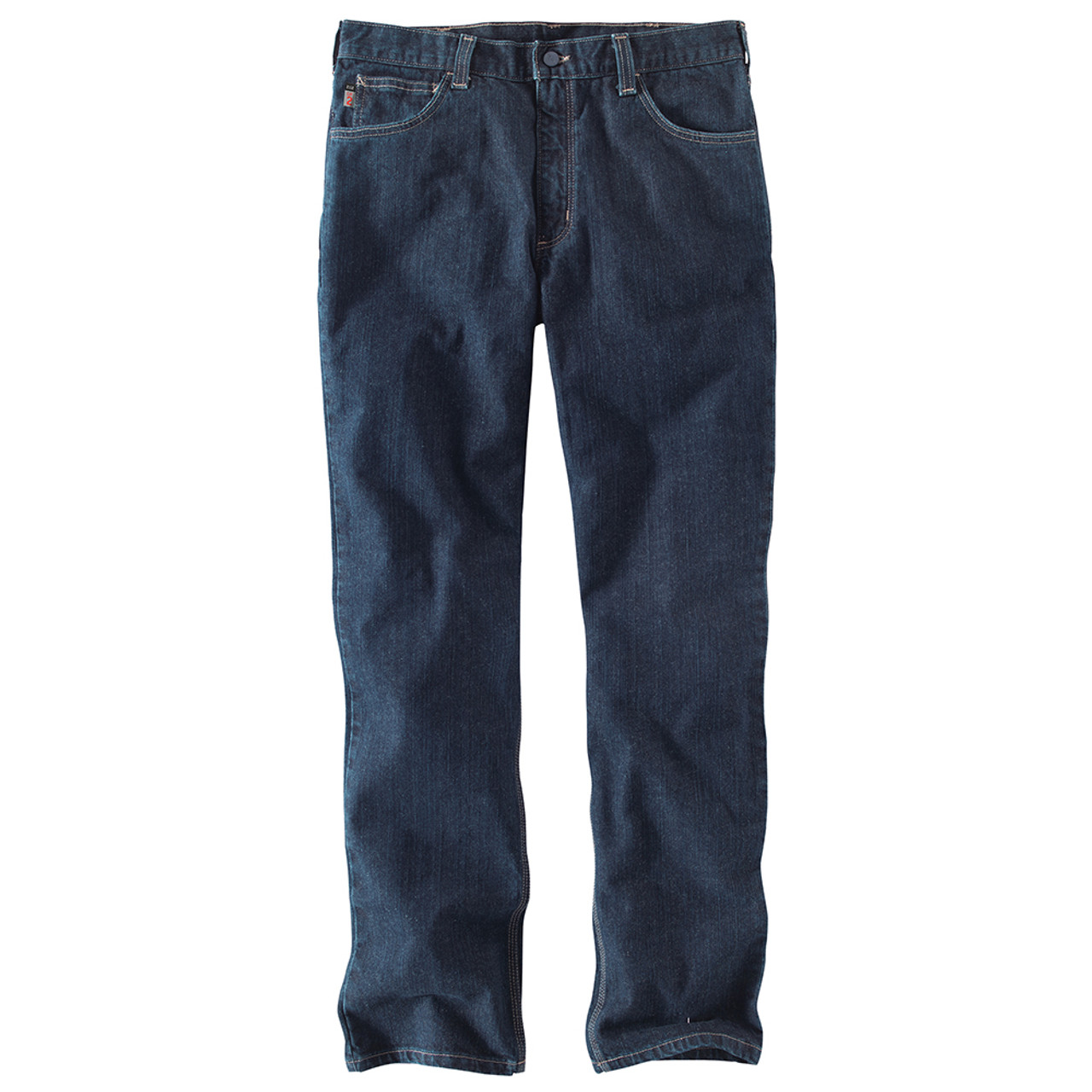 570353a3c69a 101814 Men s Flame Resistant Rugged Flex Jean Straight Trdl Fit