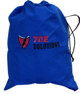 The Unassuming Little Blue Money Saver, Meet the 70E Solutions Shield Bag