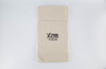 70E Solutions Canvas Shield Bag