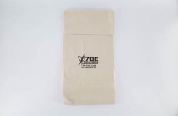 70E Solutions Canvas Shield Bag