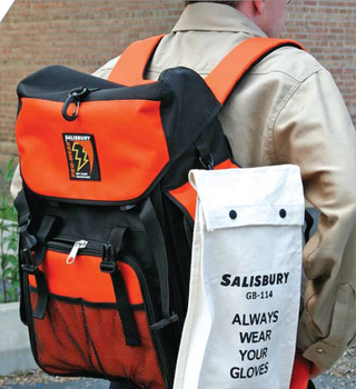Salisbury SKBACKPACK - Bag