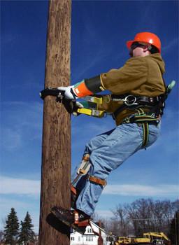 Miller StopFall Fall Restraint System ## SAL7600X/YL/GP-1 ##