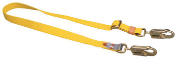 Miller Positioning and Restraint Lanyards-NF Series ## 6NFLS/6FTYL ##
