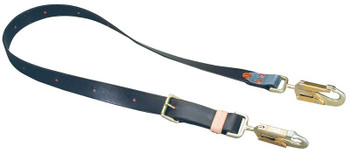 Miller Positioning and Restraint Lanyards-YR Series ## 6YRLS/6FTBR ##