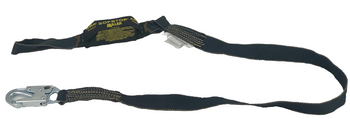 Miller Arc-Rated Shock-Absorbing Lanyards