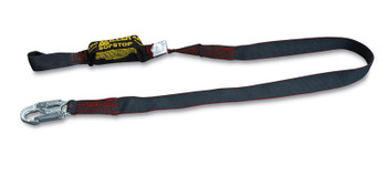 Miller Arc-Rated Shock-Absorbing Lanyards ## 933K/6FTBK ##