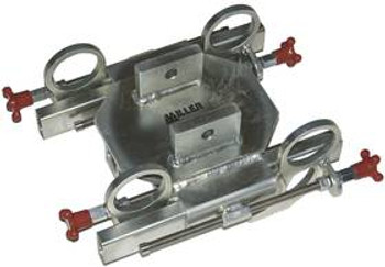Miller Portable I-beam Anchor Base