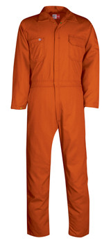 Big Bill 9 Oz. Ultra Soft Unlined Work Coverall - 12.4 cal/cm²