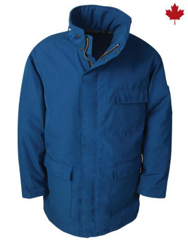 Big Bill Parka Arctic 52 cal/cm²