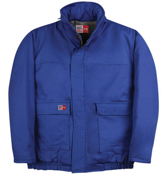 Big Bill Bomber Winter Jacket 52 cal/cm²