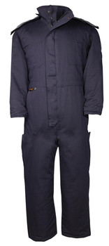 Big Bill 7 Oz. Ultra Soft Warm Insulated Coverall - 37.2 cal/cm² ## M800US7 ##