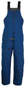 Big Bill 17 Oz. Ultra Soft Warm Insulated Bib Overall - 37.2 cal/cm² ## M900US7 ##
