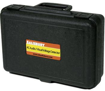 Salisbury Voltage Detector Storage Case ## 21517 ##