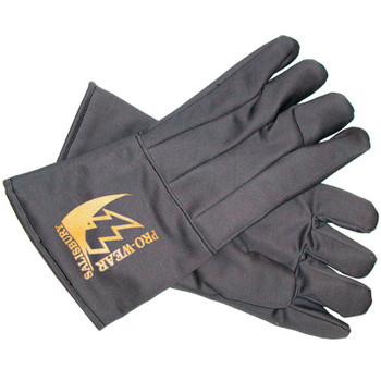 Salisbury 100 cal/cm² Arc Flash Gloves ## AFG100 ##