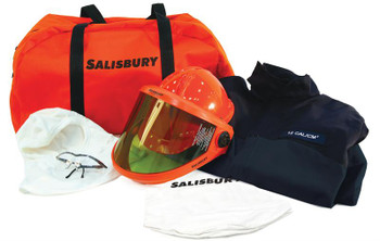 Salisbury 12 cal/cm² Kit including AS1200HAT ## SKCA11-1200 ##