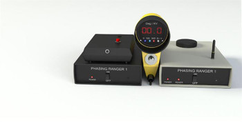 Bierer Meters PR1COMP Phasing Rager 1 GPS Phasing Tool ## PR1COMP ##