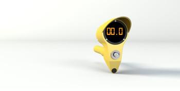 Bierer Meters VD1000 Digital Voltage Detector ## VD1000 ##