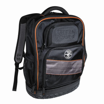 Tradesman Proƒ?› Organizer Tech Backpack ## 55456BPL ##