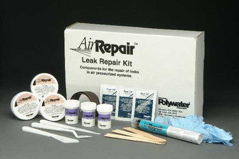 AirRepair Sealant Kit with Putty and Primer ## AR-KIT99 ##