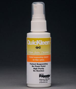 2-Oz QuicKleen Type QC Finger Sprayer ## QC-2LP ##