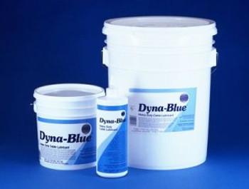 5-Gal Dyna-Blue Lubricant ## D-640 ##