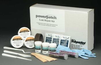 PowerPatch Leak Repair Kit -- 12-Count Bulk ## EP-KITB12 ##