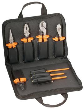 Klein Tool Kit Basic 1,000 V ## 33526 ##