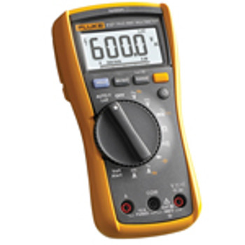 Fluke-117 Electricans TRMS Multimeter