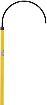 Salisbury 6' Insulated Rescue Hook ## 24401 ##