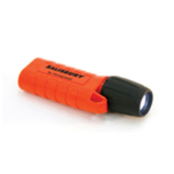 Salisbury Flashlight kit with clip ## FLKIT ##