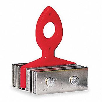 Salisbury Blanket Button Magnetic ## MB6 ##