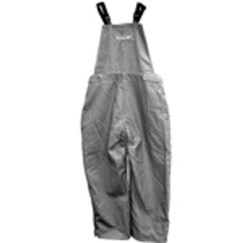 Salisbury 40 cal/cm² ARC FLASH Protection Bib Overalls ## ACB4030GY ##